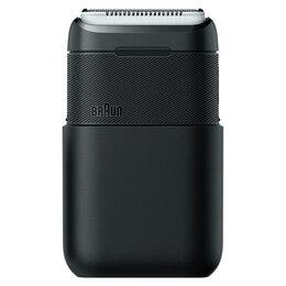 Электробритвы мужские - Электробритва Xiaomi Mijia Braun Portable…, 0