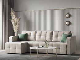 Диваны и кушетки - Угловой диван Pollux One, 0