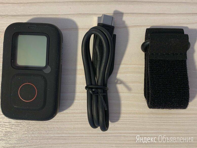 Пульт GoPro The Remote armte-003 hero9/8/MAX по цене 8600₽ - Аксессуары для экшн-камер, фото 0