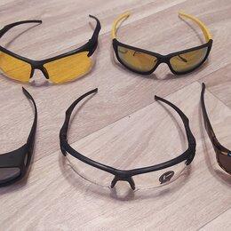 Прочие аксессуары и запчасти - очки защитные, 0