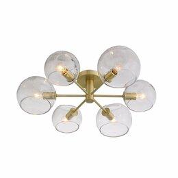 Люстры и потолочные светильники - Потолочная люстра ST Luce Calmare SL434.202.06, 0