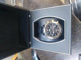 Наручные часы - Часы EDOX Chronorally-S оригинал, 0