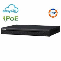 Видеорегистраторы - IP регистратор Dahua DHI-NVR2208-8P-S2, 0
