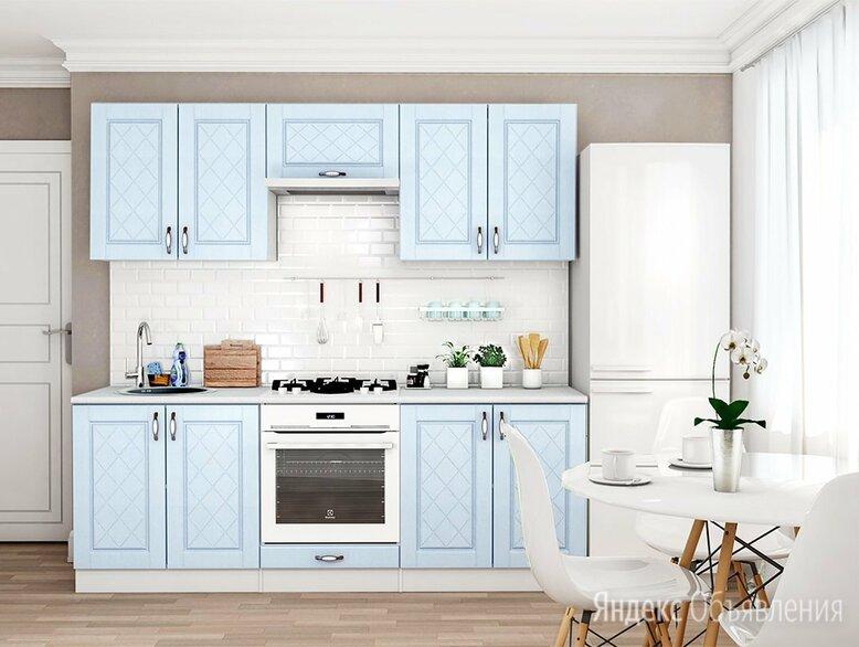 Кухня Ромб набор 6 220 см по цене 22500₽ - Мебель для кухни, фото 0