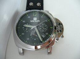 Наручные часы - Часы Megir, 0