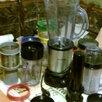 Кухонный комбайн  - Elenberg  FP-426 по цене 3500₽ - Кухонные комбайны и измельчители, фото 2