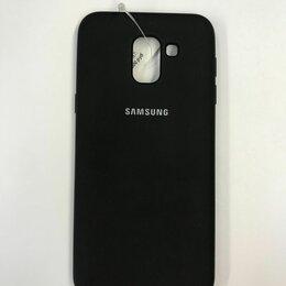 Чехлы - Чехол Samsung Galaxy J6 2018 Soft Touch, 0