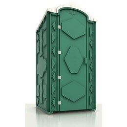 Биотуалеты - Туалетная кабина Эконом , 0
