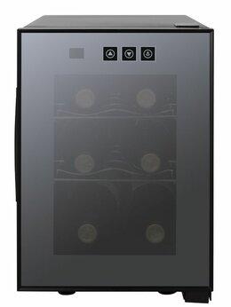 Винные шкафы - Винный шкаф VIATTO VA-JC16, 0
