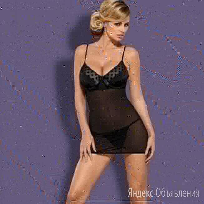 Сорочка по цене 2950₽ - Домашняя одежда, фото 0