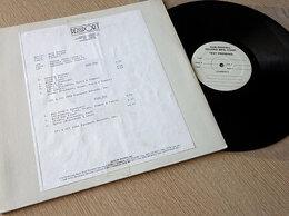 Виниловые пластинки - Deep Purple - Deep Purple (April 1988 Test…, 0