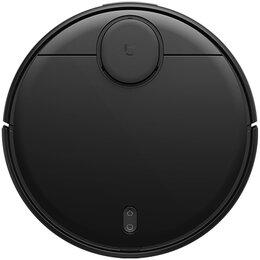 Роботы-пылесосы - Робот-пылесос Xiaomi Mi Robot Vacuum Mop-P Black…, 0