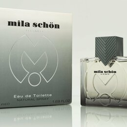 Парфюмерия - Mila Schon Uomo (Mila Schon) EDT 50 мл, 0