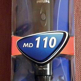 Микрофоны - Микрофон Philips MD110. Караоке, 0
