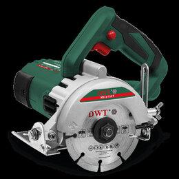 Дисковые пилы - Пила дисковая алмазная DWT MS13-110T-W, 0