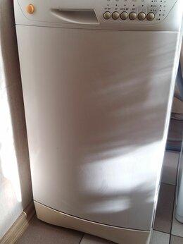 Посудомоечные машины - Zanussi DE4744 посудомойка 45см, в прекрасном…, 0