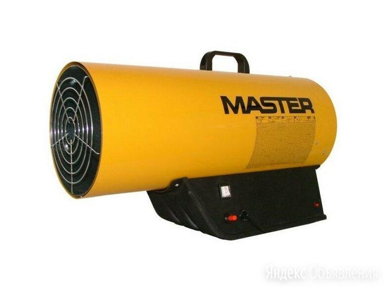Газовая тепловая пушка Master BLP 73 ET по цене 45000₽ - Тепловые пушки, фото 0