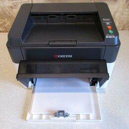 Принтеры, сканеры и МФУ -  Принтер Kyocera FS-1040 в идеальном состоянии, 0