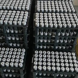 Батарейки - Цилиндрические LiFePo4 аккумуляторы 32700 6.5AH, 0
