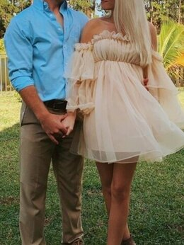 Платья - Свадебное платье 40-50 р-р, 0