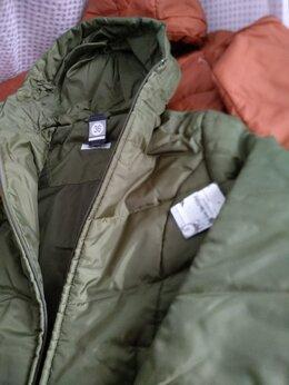 Куртки - Куртки мужские , 0