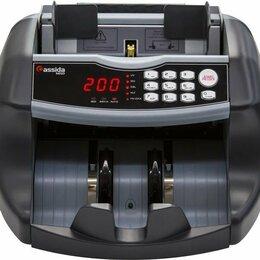 Детекторы и счетчики банкнот - Счетчик банкнот Cassida 6650 UV/MG, 0