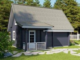 Готовые строения - Домокомплект из профилированного или клеенного…, 0