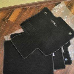 Аксессуары для салона - Mazda cx 5 оригинальные коврики ворсовые, 0