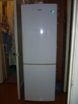 Холодильники - Холодильник двухкамерный с морозильником, 0