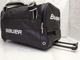 Аксессуары - Баул Хоккейный на колесах спортивная сумка.…, 0