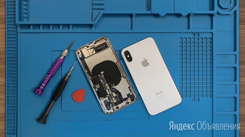 Курс по ремонту телефонов и планшетов  по цене 17000₽ - Сертификаты, курсы, мастер-классы, фото 0