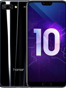 Мобильные телефоны - HONOR 10i 4/128GB (Витринный), 0
