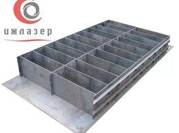 Производственно-техническое оборудование - Оборудование для производства газобетона, 0