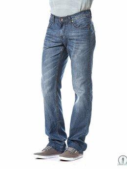 Джинсы - Мужские летние джинсы W5553 MIDN, 0