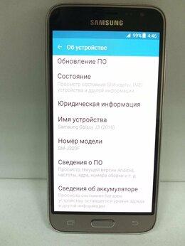 Мобильные телефоны - Телефон Samsung Galaxy J3 , 0