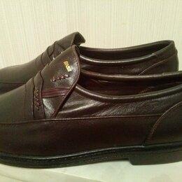 Туфли - туфли новые италия, 0