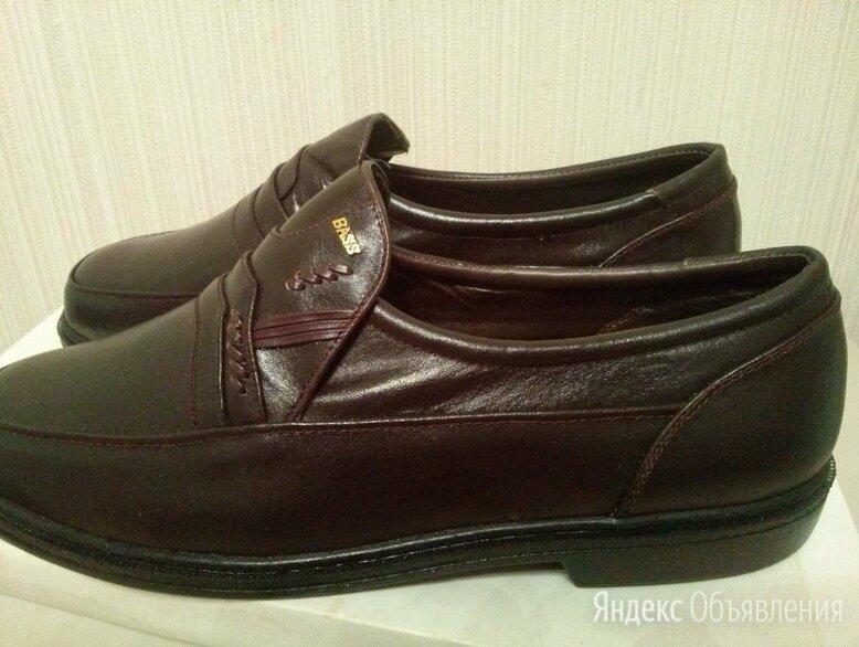 туфли новые италия по цене 1600₽ - Туфли, фото 0