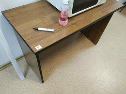 Компьютерные и письменные столы - Стол компьютерный малый, 0