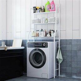 Полки, стойки, этажерки - Стеллаж для ванны над стиральной машиной, 0