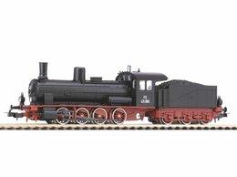Детские железные дороги - Паровоз Piko Hobby FS 421 FS III, с разъемом для…, 0