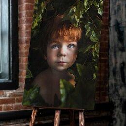 Картины, постеры, гобелены, панно - Печать фото картин на холсте , 0
