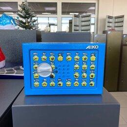 Развивающие игрушки - Детский сейф AIKO T-170 EL Smile, 0