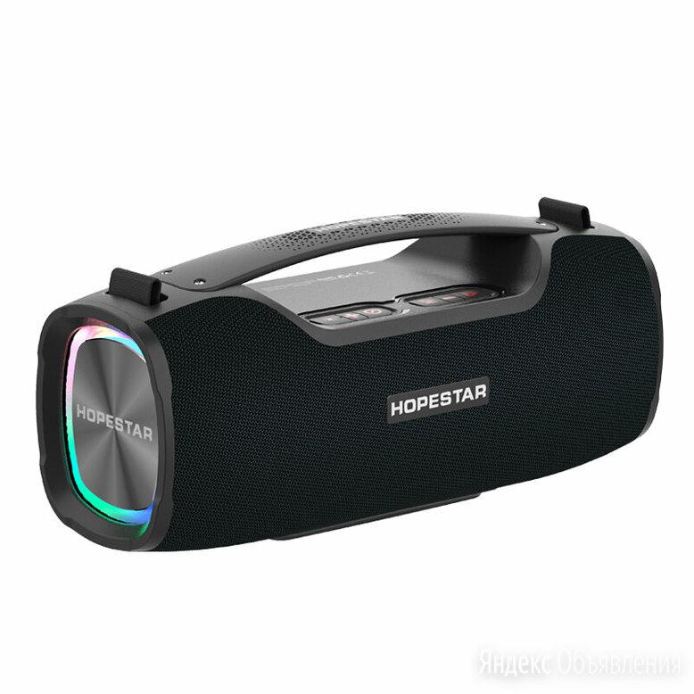 Колонка Hopestar A6 X по цене 6590₽ - Портативная акустика, фото 0