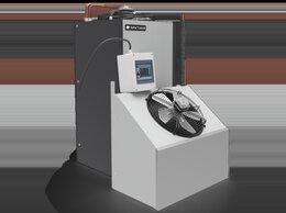 Холодильные машины - Низкотемпературная сплит-система «Арктика» СМН-106, 0