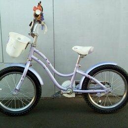 """Велосипеды - Детский велосипед Trek Mystic 16"""", 0"""
