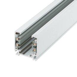 Электрические щиты и комплектующие - Шинопровод трехфазный Uniel UBX-AS4 White 300…, 0