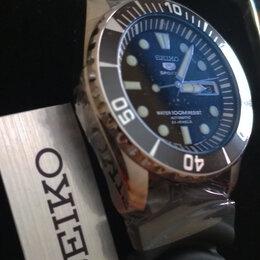Наручные часы - Новые редкие часы Seiko Submariner (made in Japan), 0