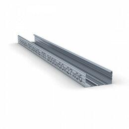 Гипсокартон и комплектующие - Профиль Кнауф 60х27 3м(KNAUF) 6мм, 0