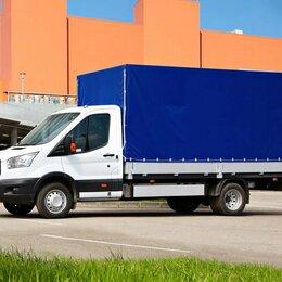 Водители - Требуется водитель экспедитор  с личным авто грузовым, 0