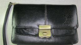 Клатчи - сумка мужская, барсетка, 0